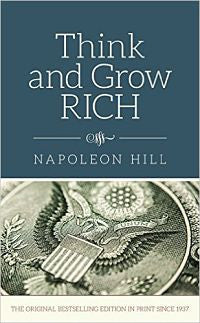 Think and Grow Rich Study Group (Beta)