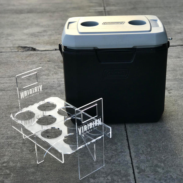 Beverage Delivery Caddy