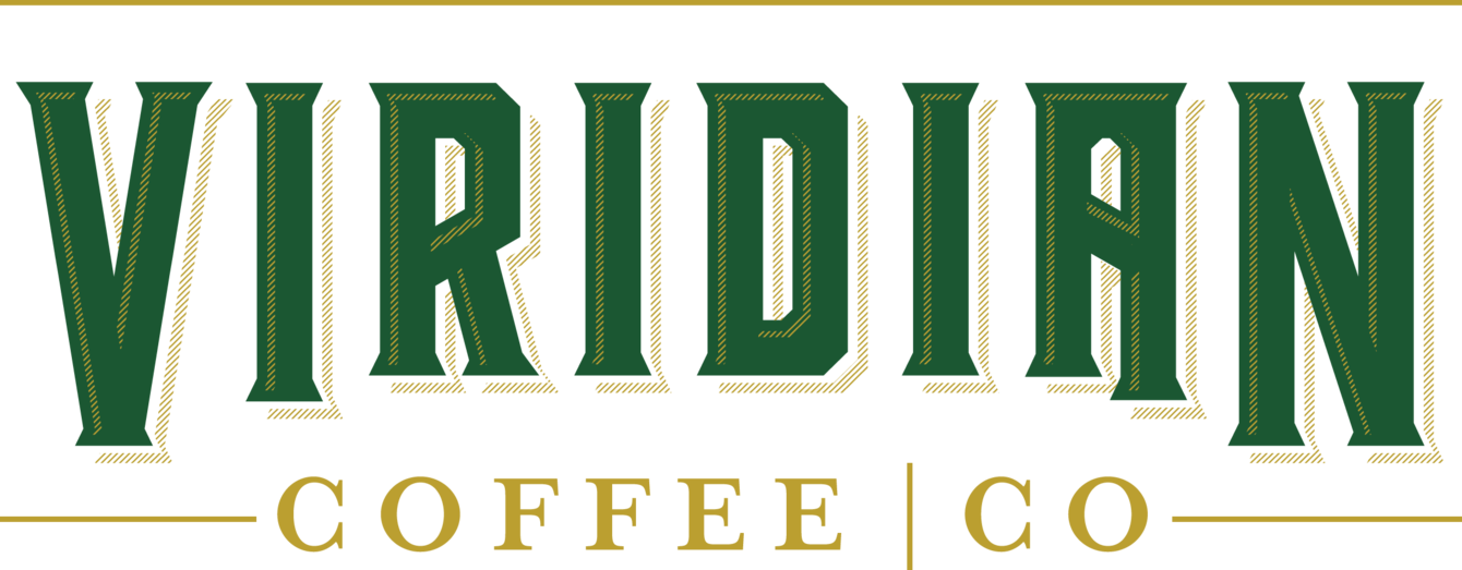 Viridian Coffee
