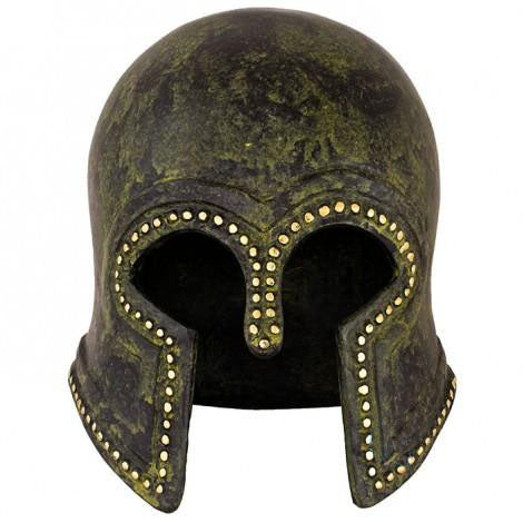 Helmet of Olympia