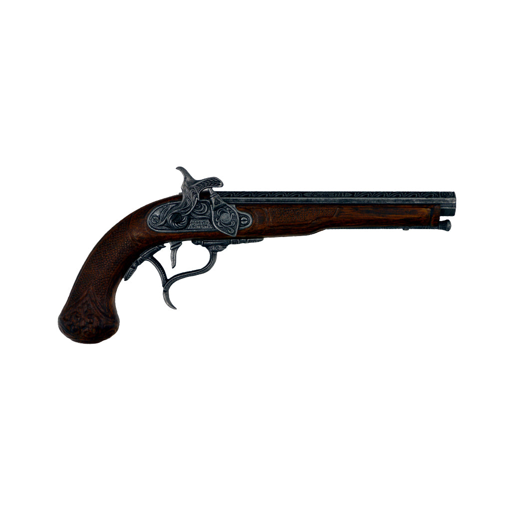 Traditional gun 38cm