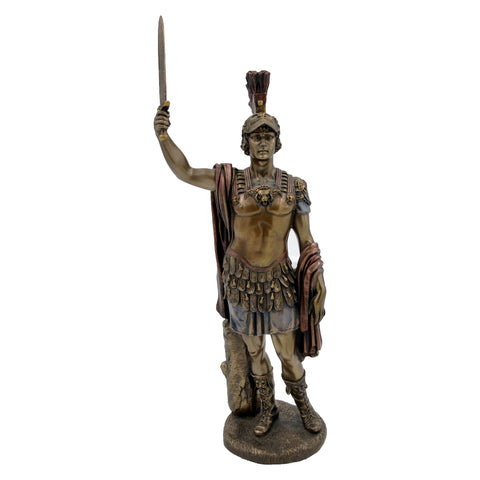 Alexander the Great 33cm