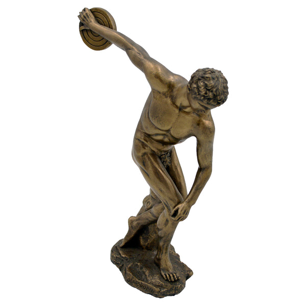 The Discobolus of Myron 29cm