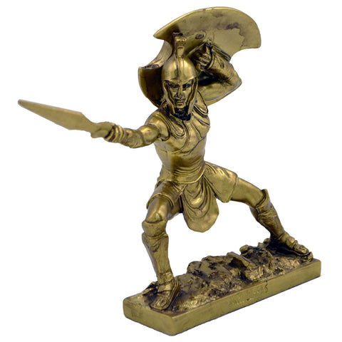Achilleas battle stand 15cm
