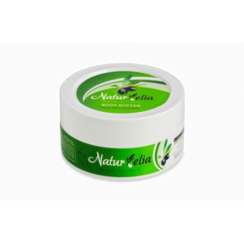 Body Butter Aloe Vera &  Olive Oil 200ml