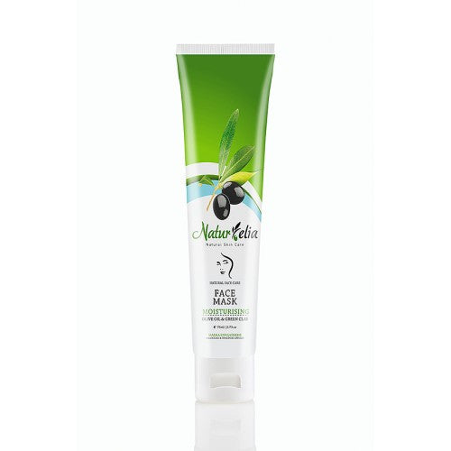 Moisturizing Face Mask 75ml