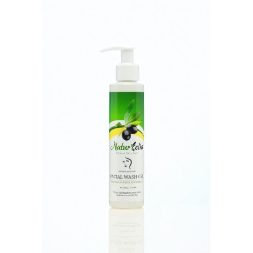Facial wash gel 170ml