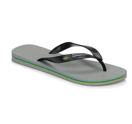 IPANEMA flip flop Light  grey