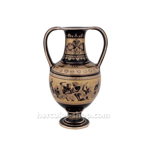 Amphora celebration 26cm (black)