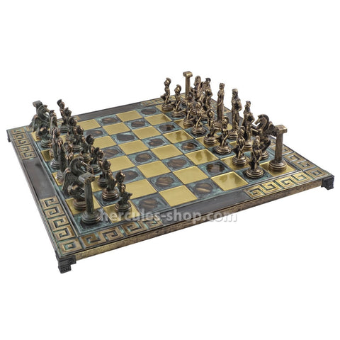 Agamemnon chess set 45cm