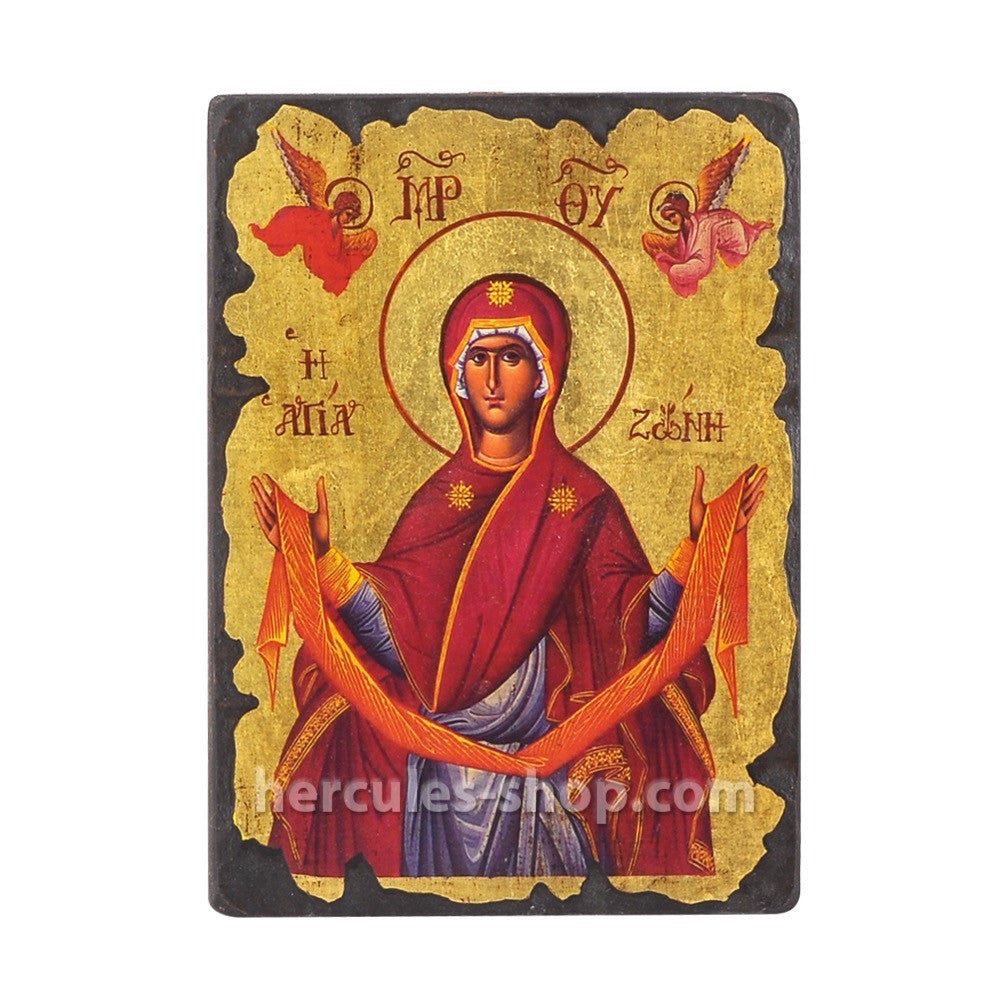Cincture of the Theotokos