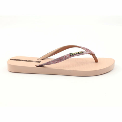 IPANEMA flip flop Light pink