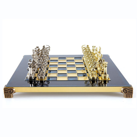 Chess set archers 28cm