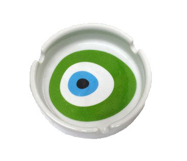 Astray evil eye in 4 colors