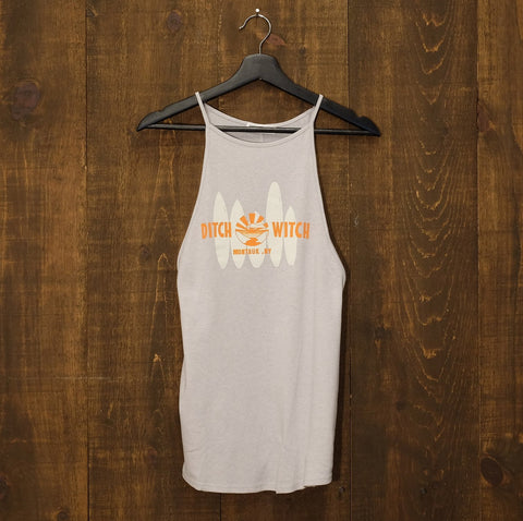 Ditch Witch Women's Tank