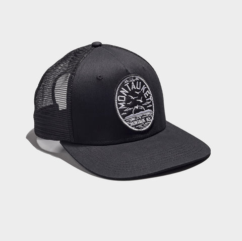 Montauket Patch Cap