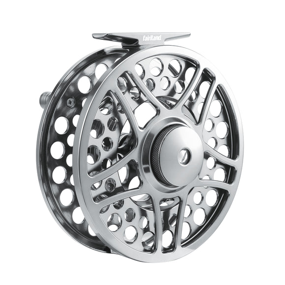 9/11 110mm 3BB Fly Fishing Reel Large Arbor CNC Aluminum Fishing Wheel