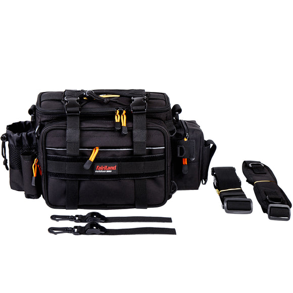 Multifunctional Large-size Fishing Bag Outdoor Lure Bag Waist bag