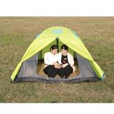 3-4 persons Camping Tents Ultralight Family Tents with Mosquito Mesh