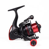 fairiland HAFOO Spinnning Fishing Reel Shallow Line Cup 1500 2000 2500