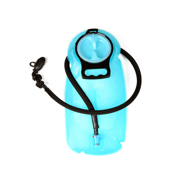 2L/2.5L/3L Outdoor Cycling Foldable TPU Water Bags Bicycle Camelback Water Bladder Camping Backpack