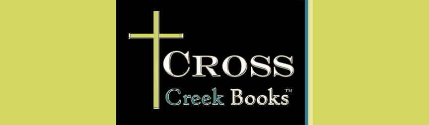 New Logo for Cross Creek Books™