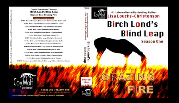 Birch Lond's Blind Leap