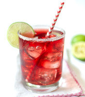 Cranberry Huklerita Recipe submitted by Baja Bob's fan Alan Hukle