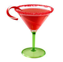 Winter Holiday Margarita Recipe submitted by Baja Bob fan Jean Olson