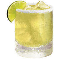 Traditional Baja Bob's Margarita On-The-Rocks with Salt Recipe