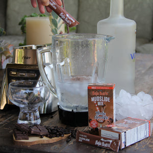 Sugar Free Cocktail Mix