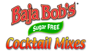 Baja Bob's Cocktail Mixes