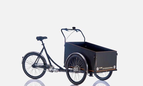 Christiania Model Light Cargo Bike