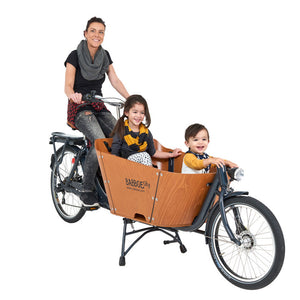 Babboe City E Cargo BIke