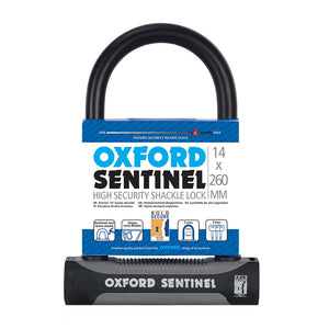 Oxford Sentinel Plus