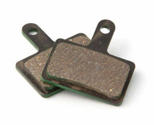 Shimano BR-M515 cable-actuated disc brake pads