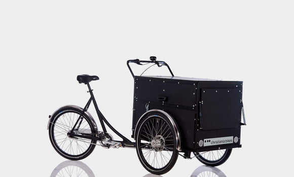 Christiania Model P Cargo Bike