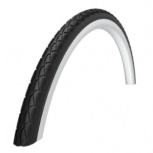 Oxford Metro Elite 700x35c Black Puncture Shield