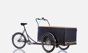 Christiania Model +30 Cargo Bike