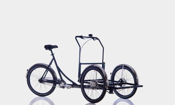Christiania Model Nobox Cargo Bike