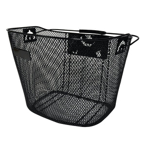 Oxford Front Wire Basket Quick Release