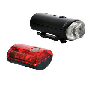 Oxford Ultratorch Mini+ USB Lightset