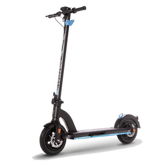 Walberg Urban Electrics XT1 E-Scooter