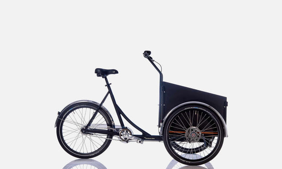 Christiania Model Short Cargo Bike