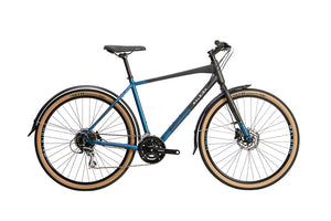Raleigh Strada City Crossbar
