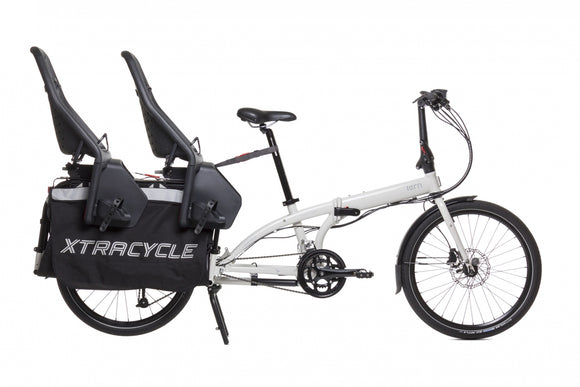 Tern Cargo Node Folding Cargo Bike