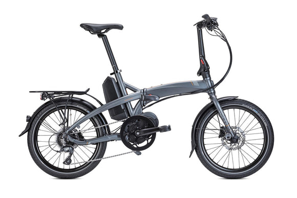Tern Vektron D8 Folding E-Bike