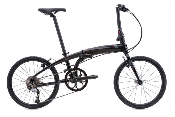 Tern Verge D9 Folding Bike
