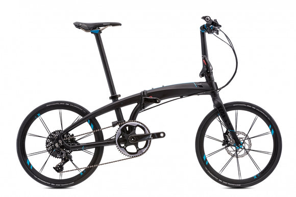 Tern Verge X11 Folding Bike