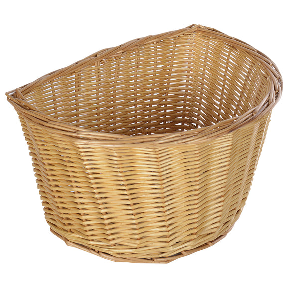 Oxford Wicker Basket